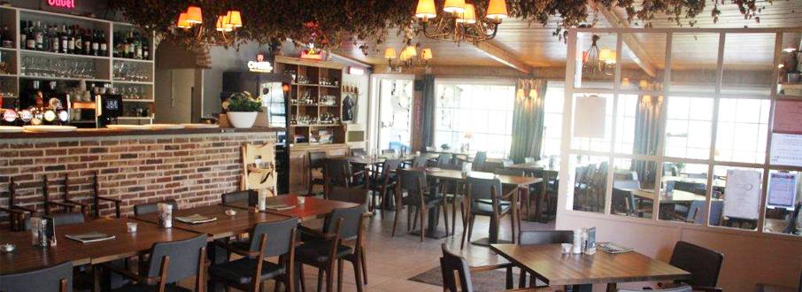 Bokmolenhoeve Restaurant