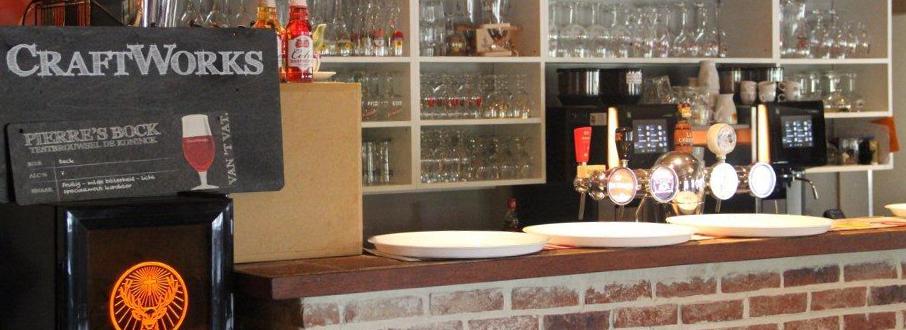 Restaurant Bokmolenhoeve