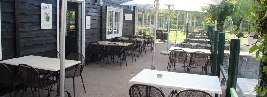 Bokmolenhoeve Taverne