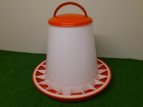 Voedertrog PVC 6 kg